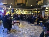 KABILIYET - Üsküdar'da Kemençe Ustası Derya Türkan Konser Verdi