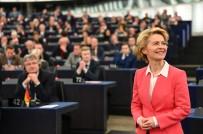 STRAZBURG - Yeni AB Komisyonu 461 Oyla Seçildi