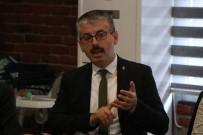 ZEKERIYA KARAYOL - Ak Parti Kayseri İl Başkanı Şaban Çopuroğlu Açıklaması