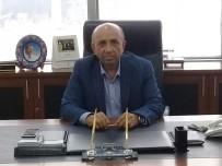 AK Parti Merkez İlçe Başkanı Açıkel İstifa Etti