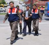 MEHMET KAPLAN - Alanya'da Arazi Cinayetinin Zanlısı Cezaevinde Öldü