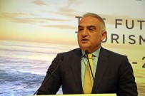 'Antalya'nın Uçuş Kapasitesi İki Katına Çıkartılacak'