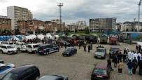 ARNAVUT - Arnavutluk'ta Bir Deprem Daha