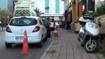 Beykoz'da Dehşet Saçan Şahıs Bu Sefer İki Kişiyi Bıçakladı