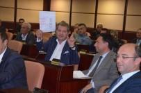 BÜTÇE AÇIĞI - CHP'li belediyeden suya yüzde 60 zam