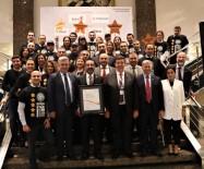 TÜRKIYE KALITE DERNEĞI - GTO, Türkiye'nin İlk Ve Tek 5 Yıldızlı Ticaret Odası Oldu
