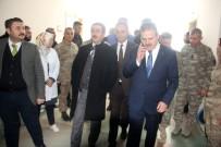 YILDIRIM DÜŞTÜ - Hakkari'de Yıldırım Düştü Açıklaması 2 Şehit, 13 Asker Yaralı