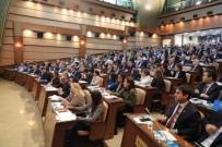 İstanbul'da Su Zammı Teklifi AK Parti Ve MHP Grubunun Oylarıyla Reddedildi