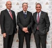 GENÇ NÜFUS - İtalyan Ticaret Odası Başkanı Açıklaması 'Türkiye Ekonomisi Cesur Adımlarla Yükselişe Geçti'