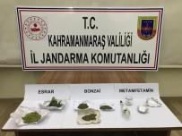 BONZAI - Kahramanmaraş'ta Uyuşturucu Operasyonu Açıklaması 9 Gözaltı