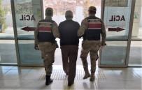 YALıNTAŞ - Küçükbaş Hayvan Hırsızlığına 2 Tutuklama