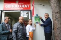AHMET ÇAKıR - Mezitli'nin Filizlerine Gönüllü Destek