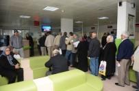 Osmangazi Belediyesi Vezneleri Hafta Sonu Açık