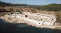 İSMAİL KAŞDEMİR - (Özel) Tarihi Osmanlı Kalesinin 200 Yıllık Hikayesi Yeniden Canlanıyor
