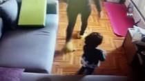 ÖZGE ÖZPİRİNÇCİ - Özge Özpirinçci'nin Yeğenine Şiddet Uygulayan Bakıcıya Hapis Cezası