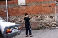 TOPHANE - Savaş Çocuklarının 'Savaş' Oyunu