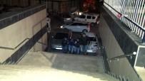 Şişli'de Öldürülen İranlı Mesut Mevlevi'nin Katil Zanlısı Gayrettepe Asayiş Şubeye Getirildi