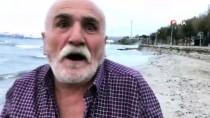 Tansiyon İlacı Yerine Yaz-Kış Yarım Saat Denizde Yüzüyor