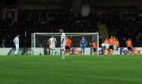 OKAN BURUK - UEFA Avrupa Ligi Açıklaması M. Başakşehir Açıklaması 0 - Roma Açıklaması 3 (Maç Sonucu)