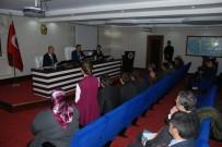 Vali Mustafa Masatlı, Vatandaşlarla Halk Günü Buluşmasında Bir Araya Geldi