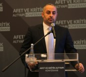 İNŞAAT RUHSATI - Yatırımlarla Büyüyen Çukurova'da En Büyük Risk Açıklaması 'Sel'