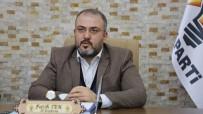 AK Partili Tek;'Birlik Ve Beraberliğimiz Daha Fazla Güçlendi'