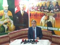 PROVOKASYON - Anadolu Alevilerinden Terör Destekçisi Çıkmaz