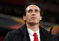 ARSENAL - Arsenal'de Emery Dönemi Sona Erdi
