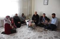 Başkan Beyoğlu'ndan Körhat  Mahallesi'ne Çıkarma