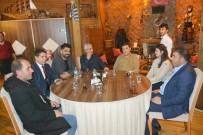Başkan Demir, Muhtarlarla Bir Araya Geldi