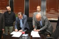 JEOLOJİ MÜHENDİSLERİ ODASI - Bolu Belediyesi, TMMOB İle Protokol İmzaladı