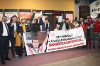 HAYAT HİKAYESİ - Erzurumlu Sporcular Naim'e Koştu