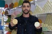SALYANGOZ - Eşek Sütü Ve Salyangoz Sabunu Yok Satıyor