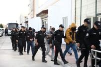 ŞAFAK VAKTI - FETÖ Operasyonuna 2 Tutuklama