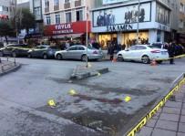 Gaziosmanpaşa'daki Cinayetin Detayları Ortaya Çıktı
