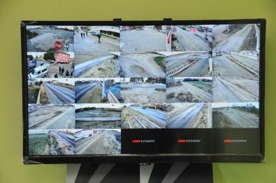 Hayvan Hırsızlığına Karşı Mahalleyi Kameralarla Donattılar