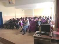 KıSA FILM - Hisarcık'ta İdareci, Öğretmen, Öğrenci Ve Personele Diyabet Eğitimi