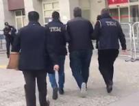 FETHULLAH GÜLEN - İngiltere'de yaşayan FETÖ şüphelisi İstanbul'da sahte pasaportla yakalandı