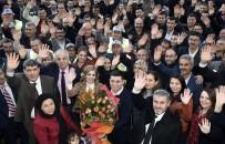 Kepez' De İkramiyeler Ödendi