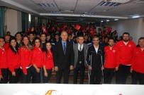Kepez'de Sporcu Ve Gençlik Buluşmaları