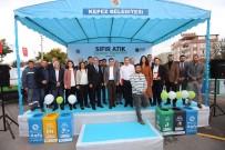 Kepez'den Sıfır Atık Projesine Destek