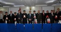 Kıbrıs Gazileri İçin Madalya Tevci Töreni Yapıldı