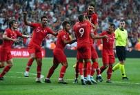 BUDAPEŞTE - Millilerin Avrupa Futbol Şampiyonası'ndaki Rakipleri Belli Oluyor