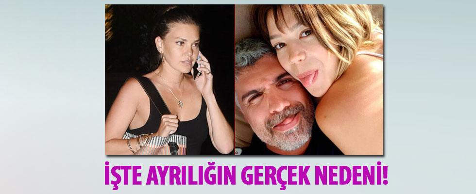Özcan Deniz-Feyza Aktan boşanmasının gerçek nedeni!