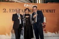 KANAAT ÖNDERLERİ - Türk Çocukları Öncelikle Doktor, Öğretmen Ve Veteriner Olmak İstiyor