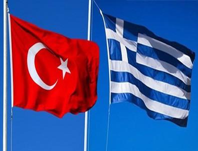 Yunanistan skandal hamle!