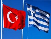 MISIR CUMHURBAŞKANI - Yunanistan skandal hamle!