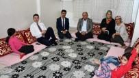 Artuklu'da Evde Bakım Projesi Başlatıldı