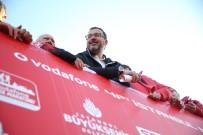 SPOR BAKANLIĞI - Bakan Kasapoğlu, Maratonun Startını 21 Şampiyonla Verdi