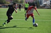 BAL Açıklaması Sandıklıspor Açıklaması 0 - Aliağaspor Açıklaması 1